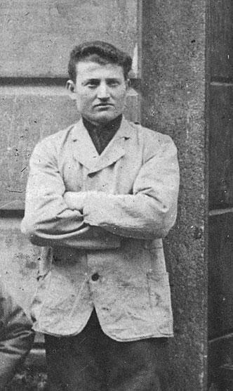 Sig. Giuseppe Cimbali