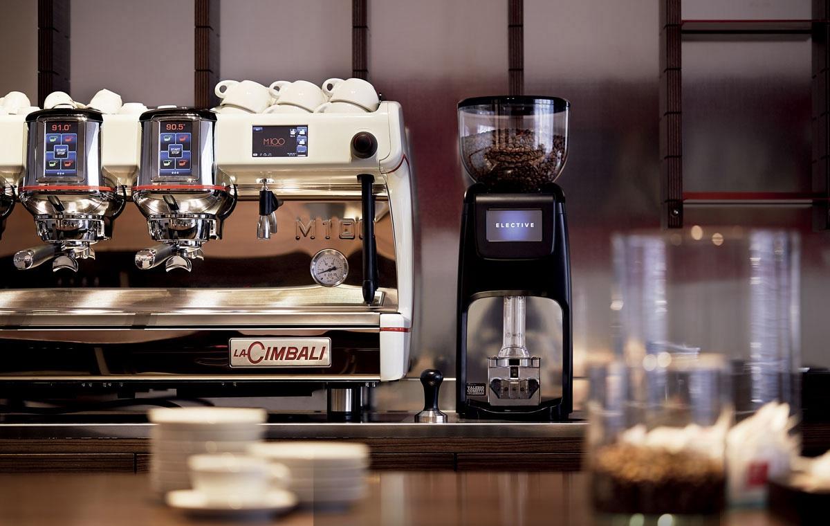 aed49c10971275 Machines à café et cappuccino pour les bars   La Cimbali